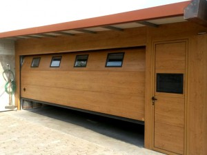Portoni sezionali portoni sezionali per garage - Porta garage sezionale prezzi ...